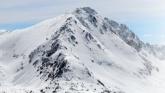 Andorra en blanc 25 de desembre del 2020