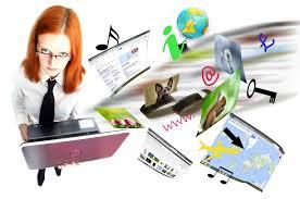 Educació a la xarxa