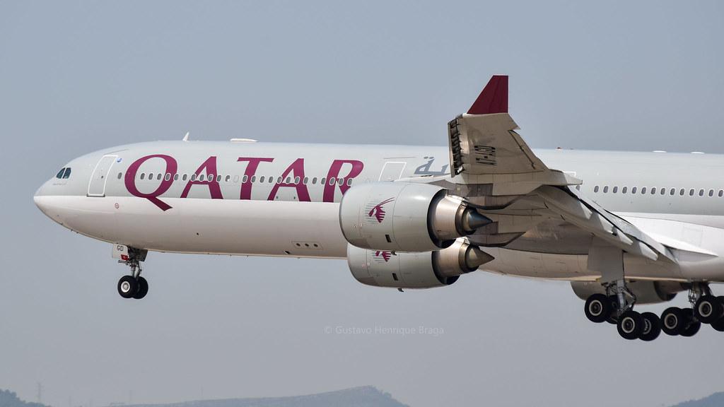 Qatar Airways guanya  l'Oscar de l'aviació