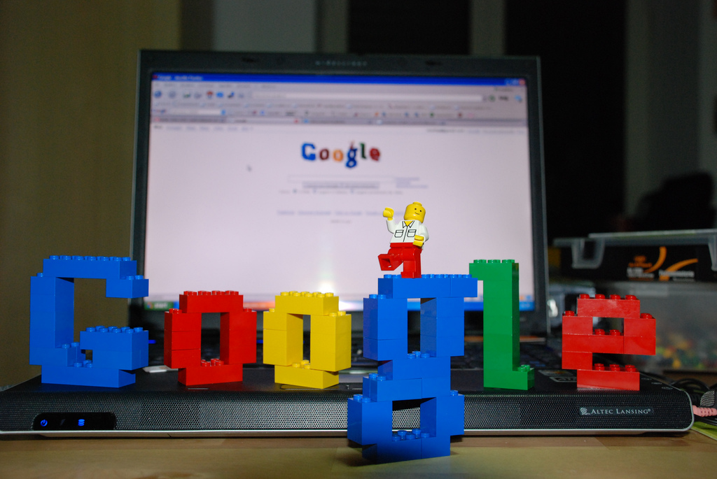 20 anys de Google