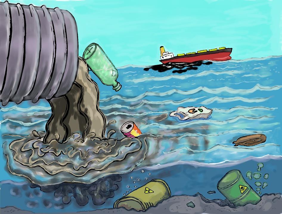 Contaminació interna i externa