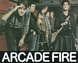 Oriol n' Roll:The Arcade Fire