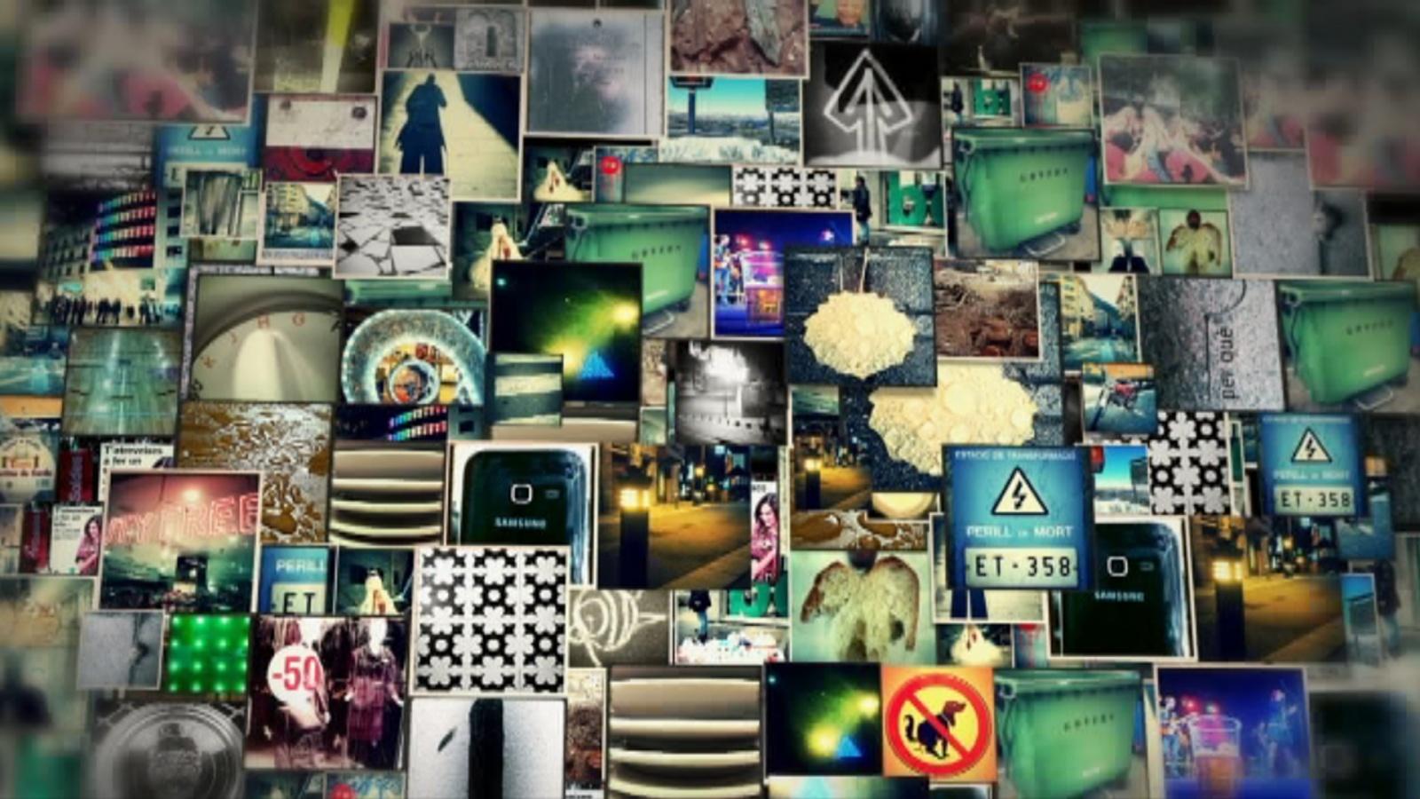 L'arrova estesa - L'app del Bondia i un recorregut fotogràfic online
