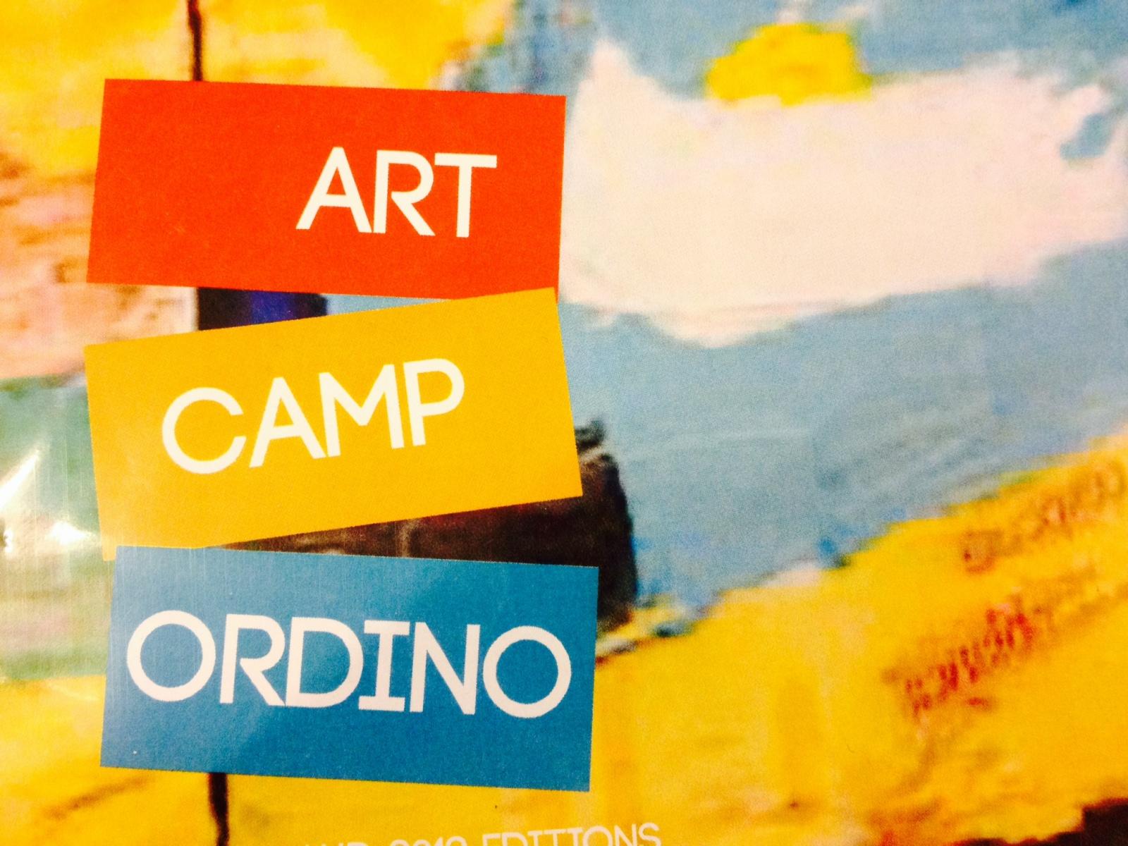 L'Art Camp torna a Ordino el proper estiu