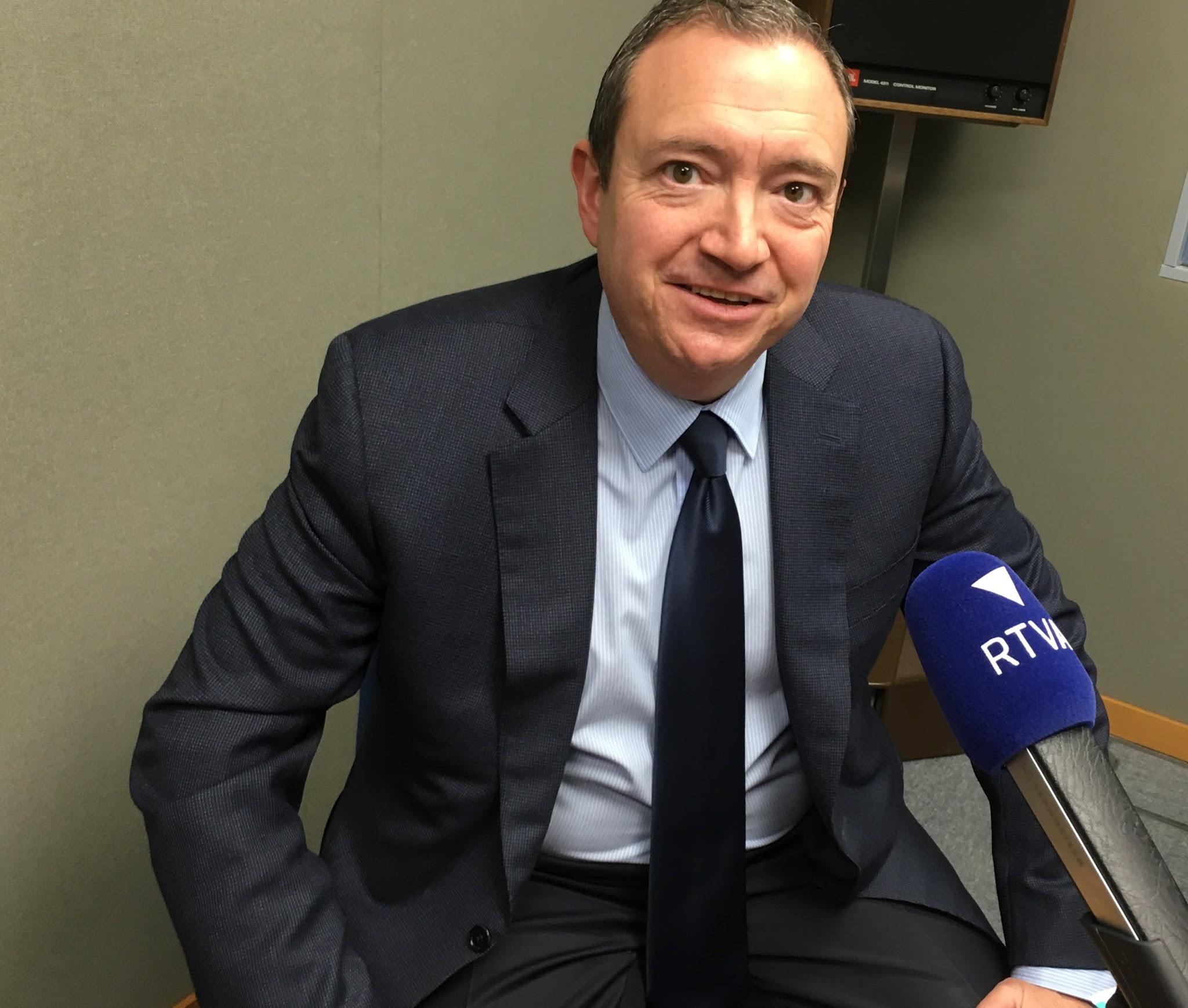 De les llistes als superministres europeus, passant per un magnífic pont