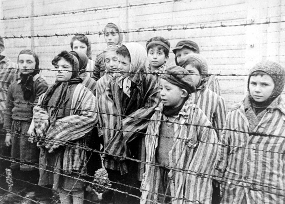 El pintor de l'holocaust