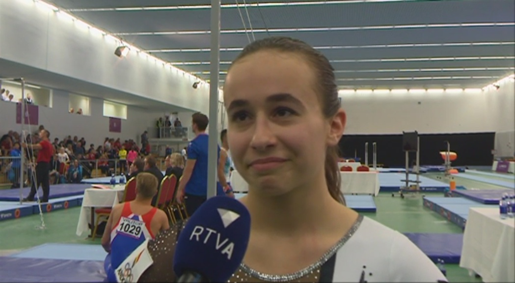 Chloé Baltenneck diu adéu als Jocs amb un vuitè lloc a la final de terra