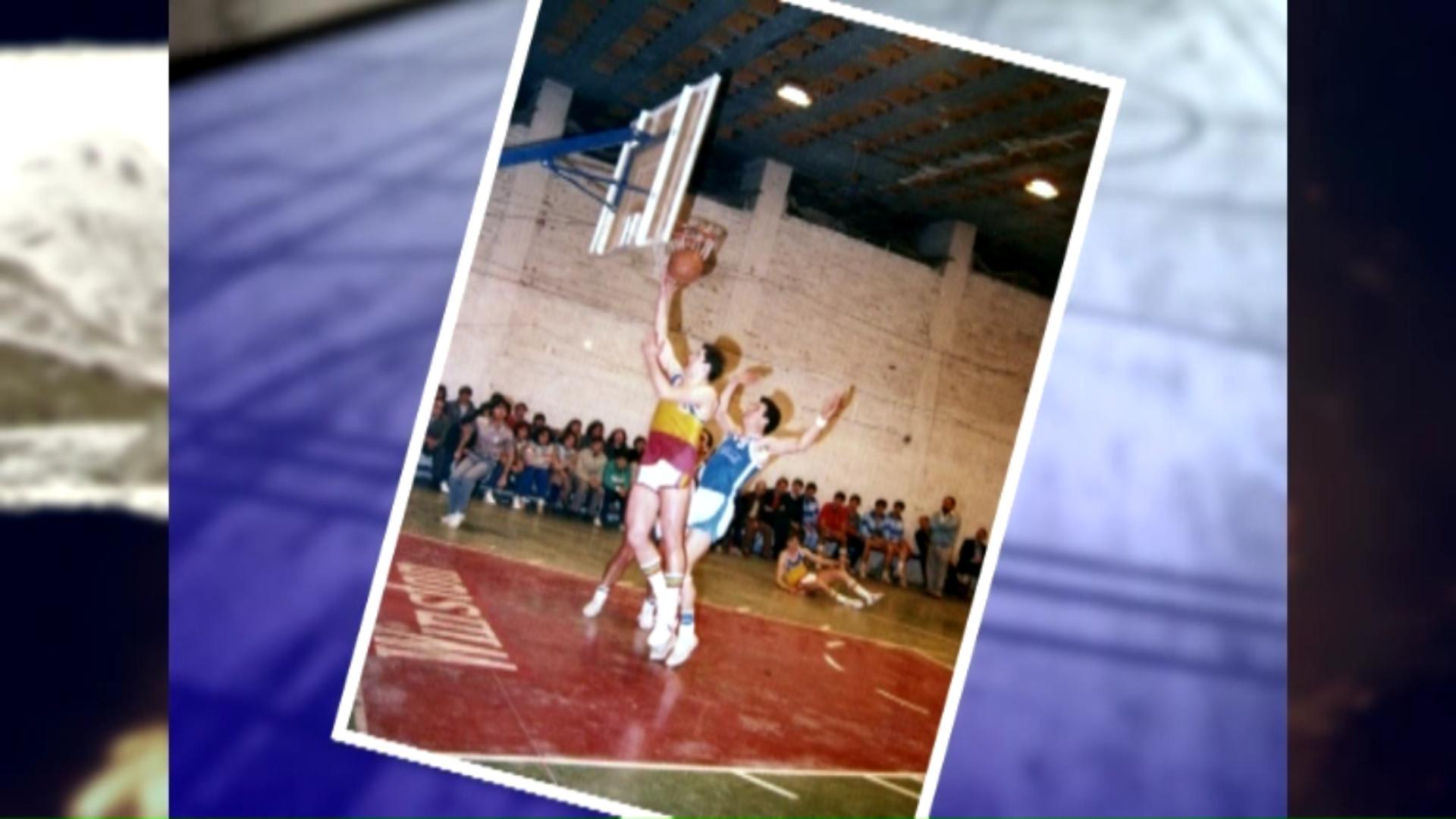 Bàsquet Club Andorra 40 anys