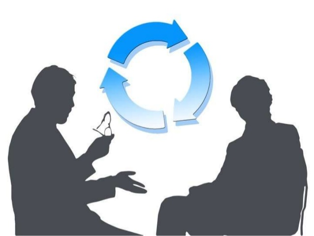 Impactes en la confiança empresarial del 'feedback' positiu
