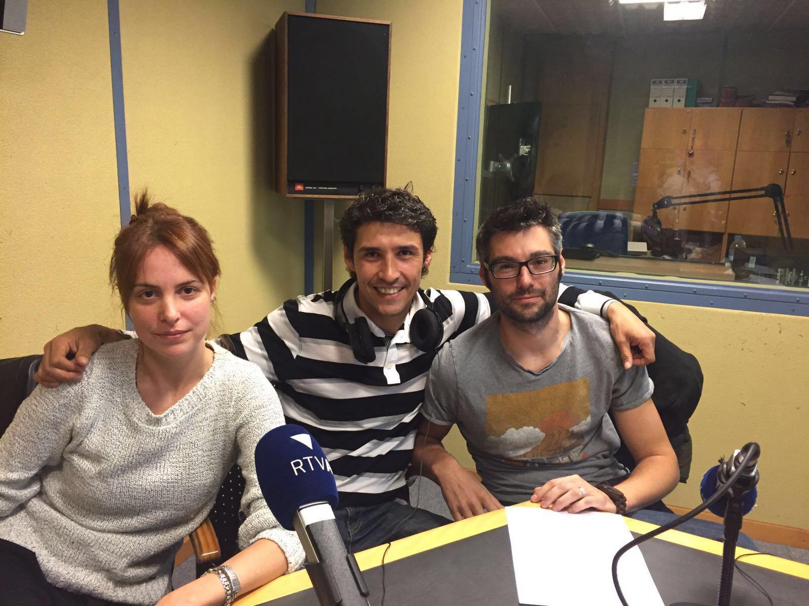 El refugi, amb Bernat Vilella