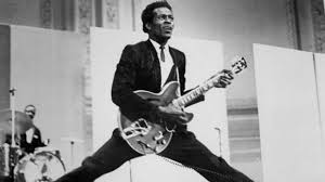 "Les versions del ""Johnny B. Goode"", de Chuck Berry"