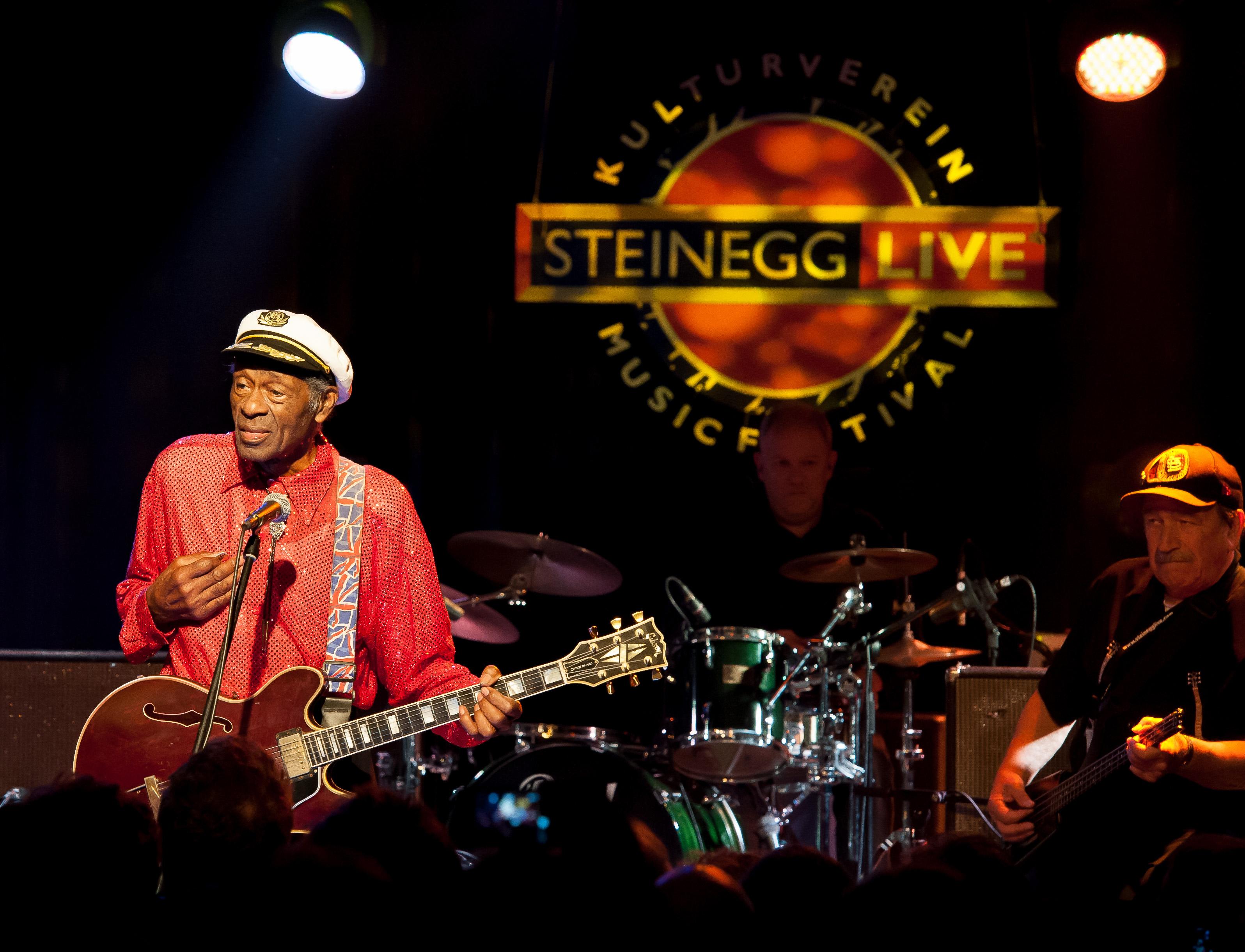 """Les versions del """"You never can tell"""", de Chuck Berry"""