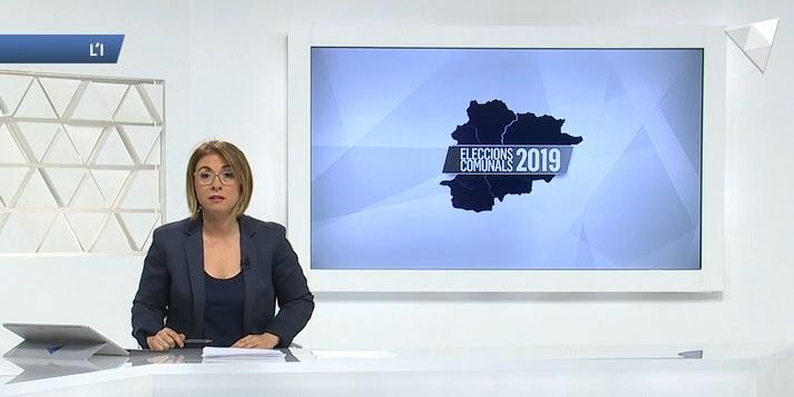 Dia 2. Actualitat electoral del 2 de desembre - migdia