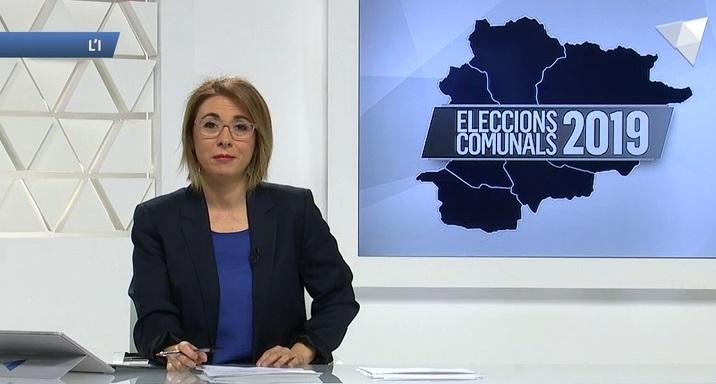 Dia 6. Actualitat electoral del 6 de desembre - migdia