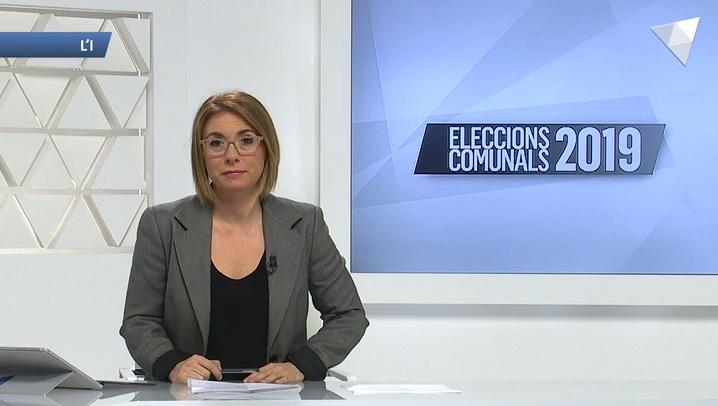 Dia 5. Actualitat electoral del 5 de desembre - migdia
