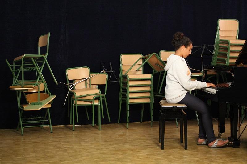 Institut de Música - 6è capítol 4a temporada