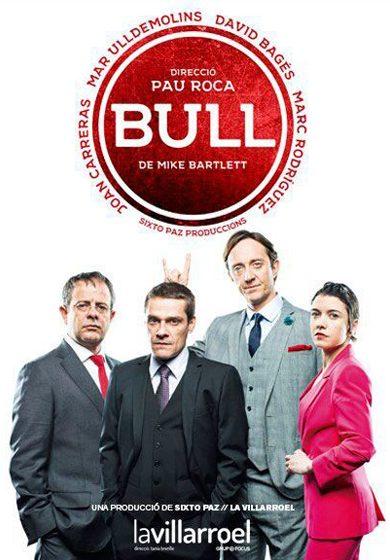 Cortina amunt: Bull
