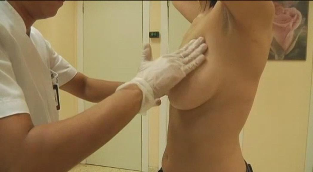 El càncer de mama continua sent el més diagnosticat