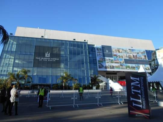 Cannes, epicentre dels viatges d'alta volada