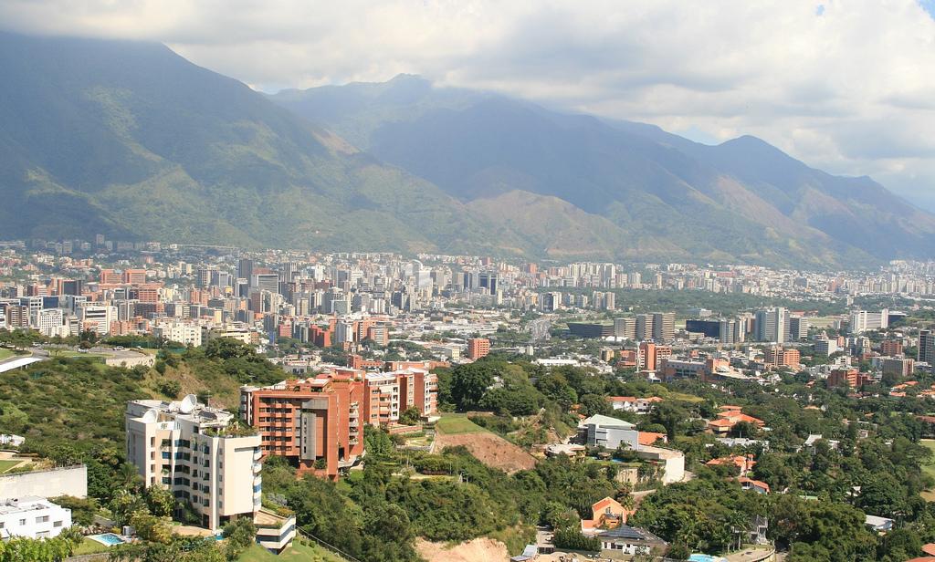 Veneçuela, amb Carles Iriarte