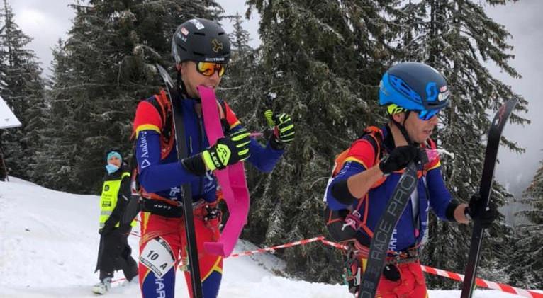 Andorra en blanc 12 de març del 2021