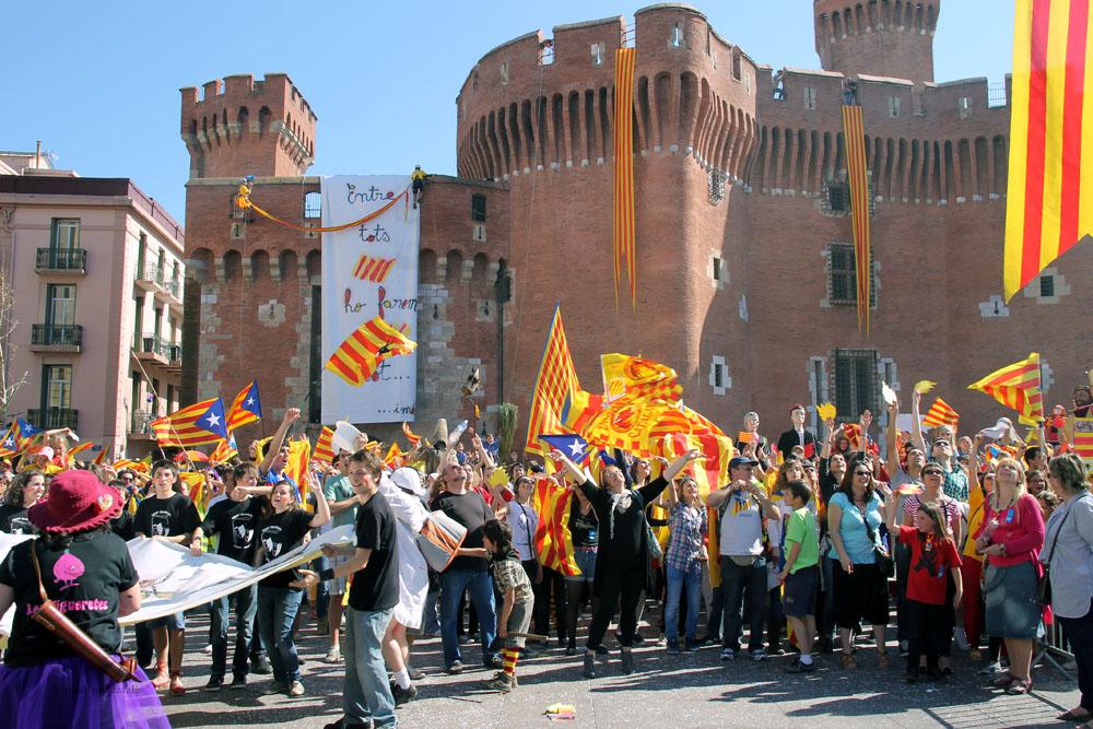 L'entrevista: menys hores de català a les públiques de Catalunya Nord