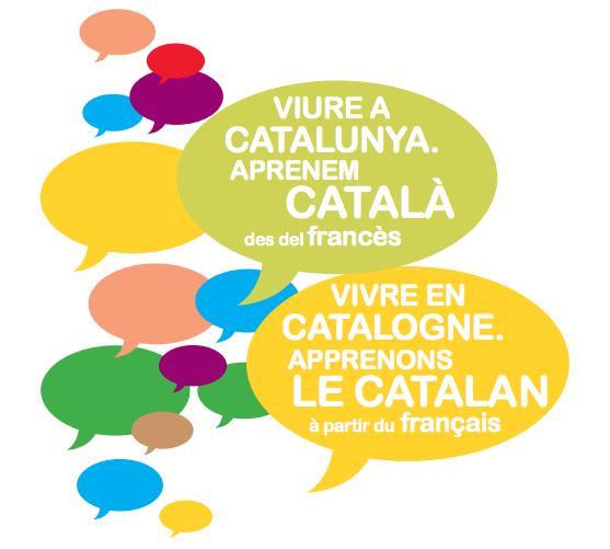 Pedigrí català: català per a francòfons