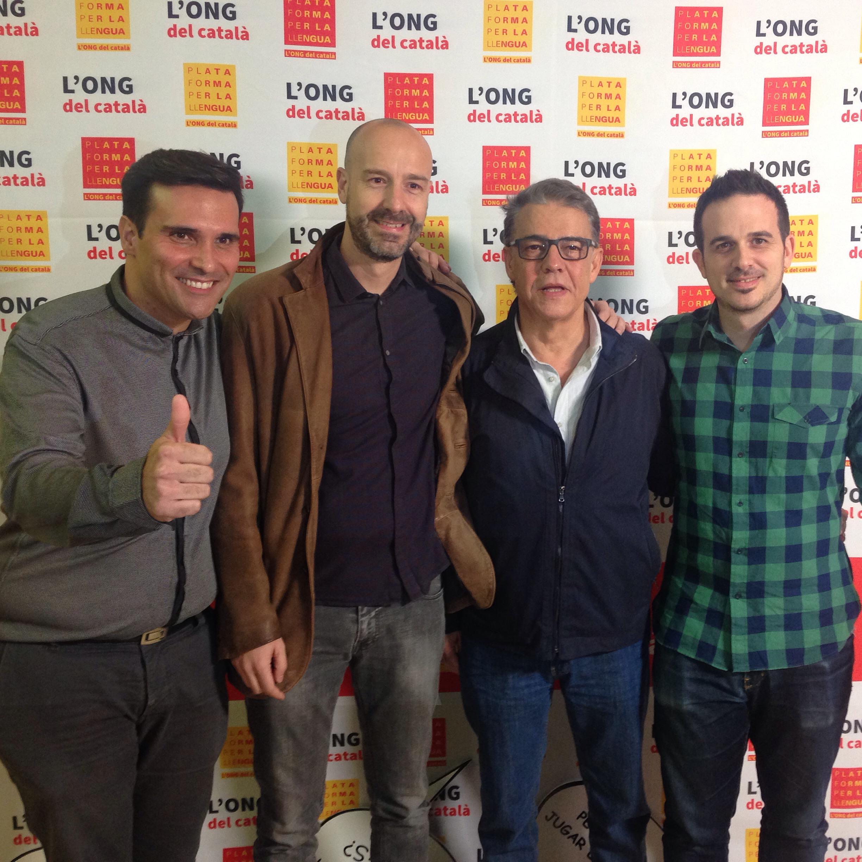 L'entrevista: el català als videojocs