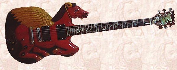 De Ripoll ni lloca ni poll:El cavall de Bonanza?
