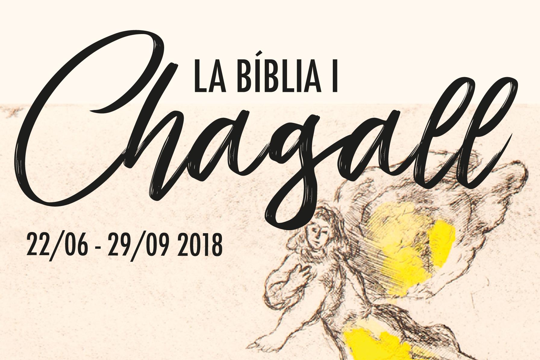La Bíblia i Chagall