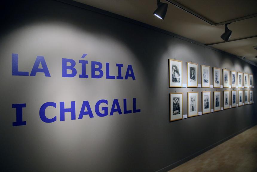 Chagall, l'artista inclassificable