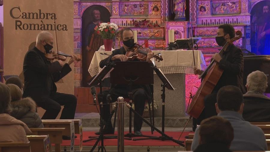Trio Claret