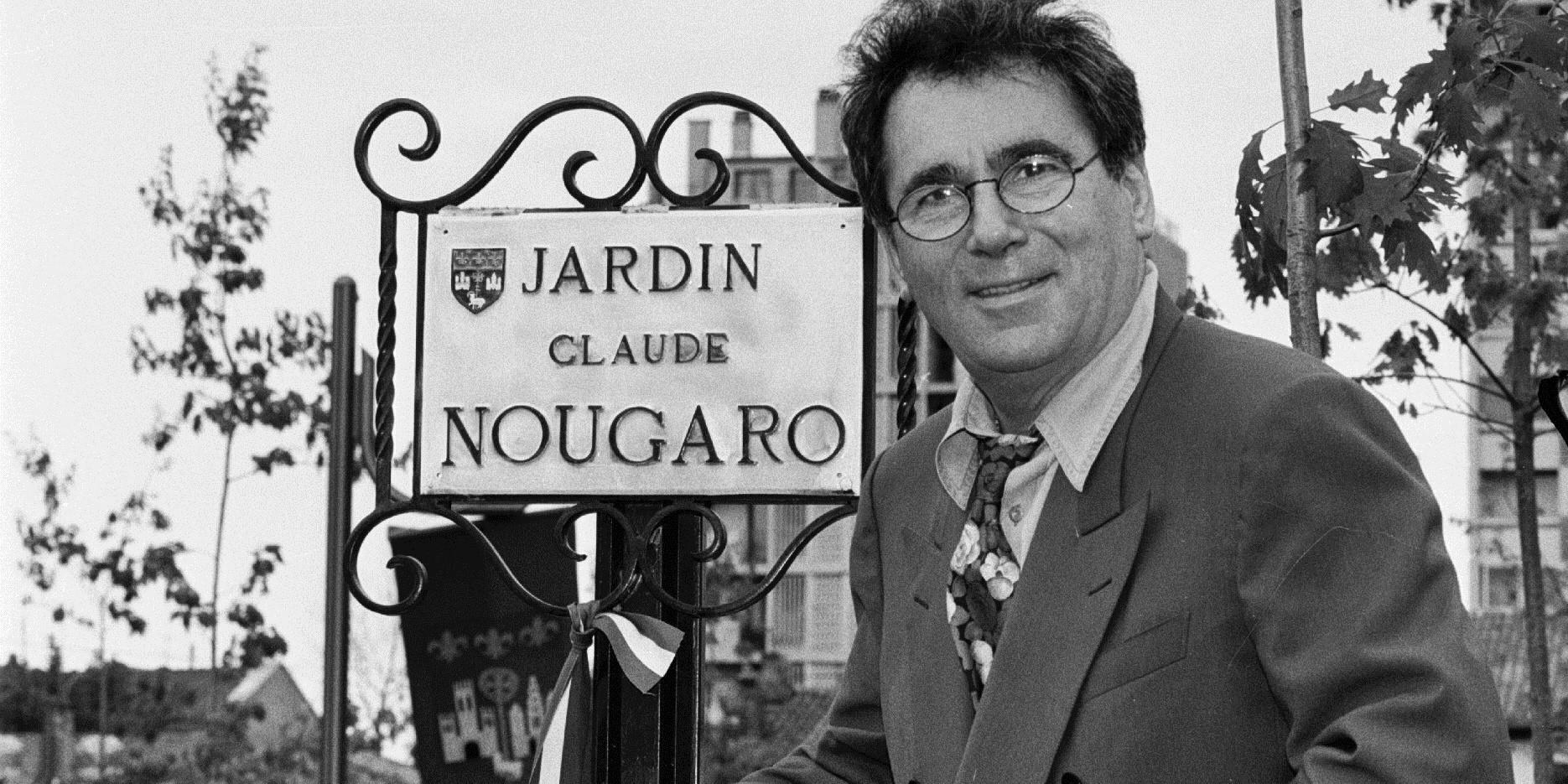 AndJazz: Claude Nougaro