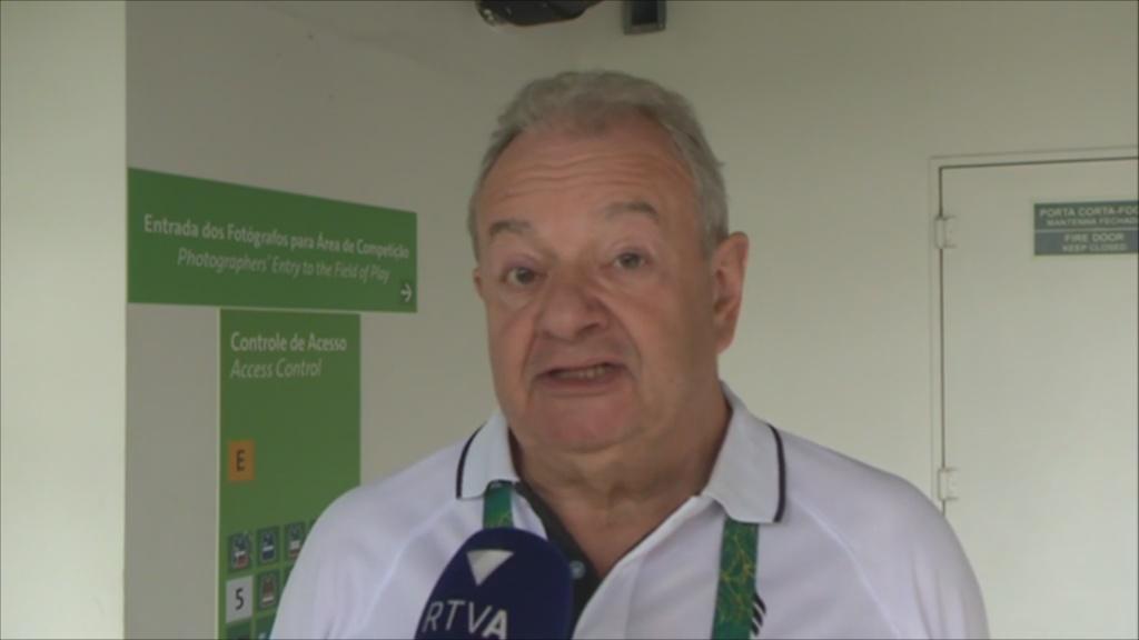El COA entén la retirada de Sallés després del resultat a Rio però confia que s'ho repensi