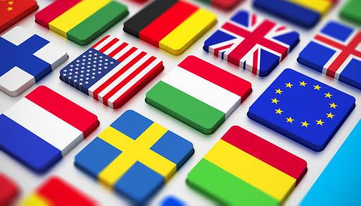 Columna Farinelli: baix nivell en llengües