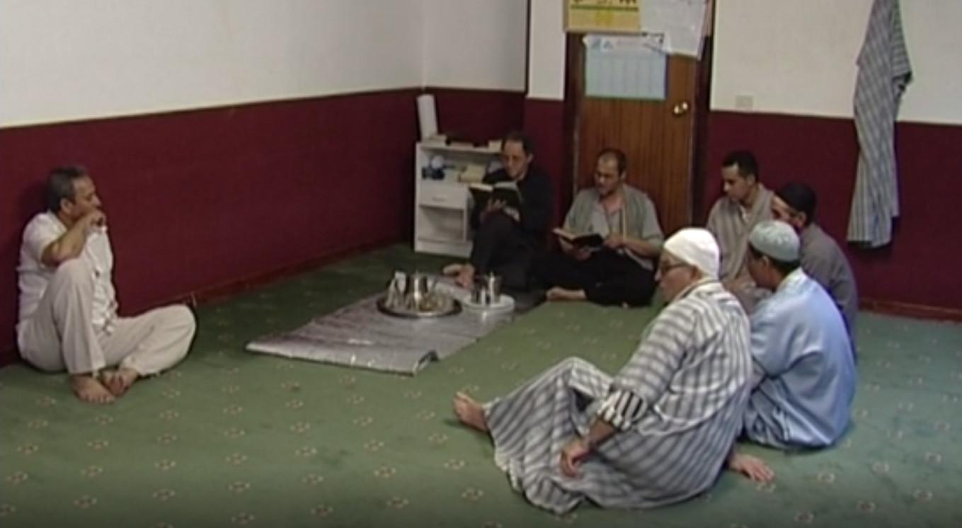 Memòries d'Arxiu - Comunitats: els residents musulmans