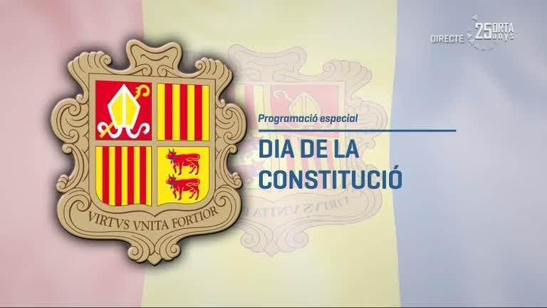 Concert de la Constitució 2016