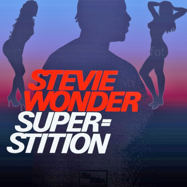 "Les versions de ""Superstition"", d'Stevie Wonder"