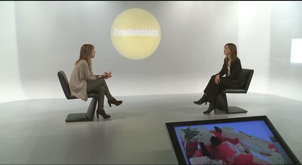 Credencials 5: Marta Pons i Magda Carlas