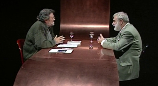 Memòries d'Arxiu - Interiors: Josep Enric Dallerès