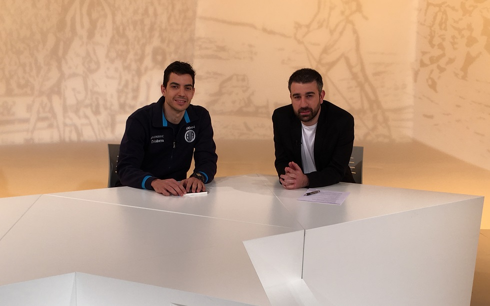 Dia E 1a Part - David Navarro i Jordi Vilariño