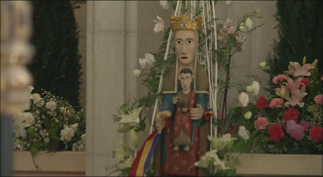 de Santuari a Basílica amb l'Alfred Llahí