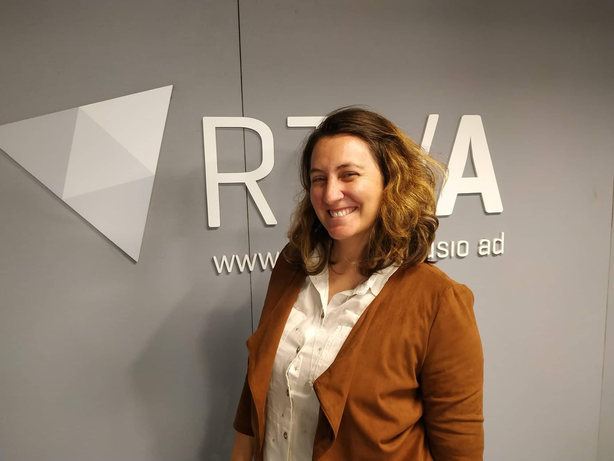 Comunicació i màrqueting digital amb Diana Pérez