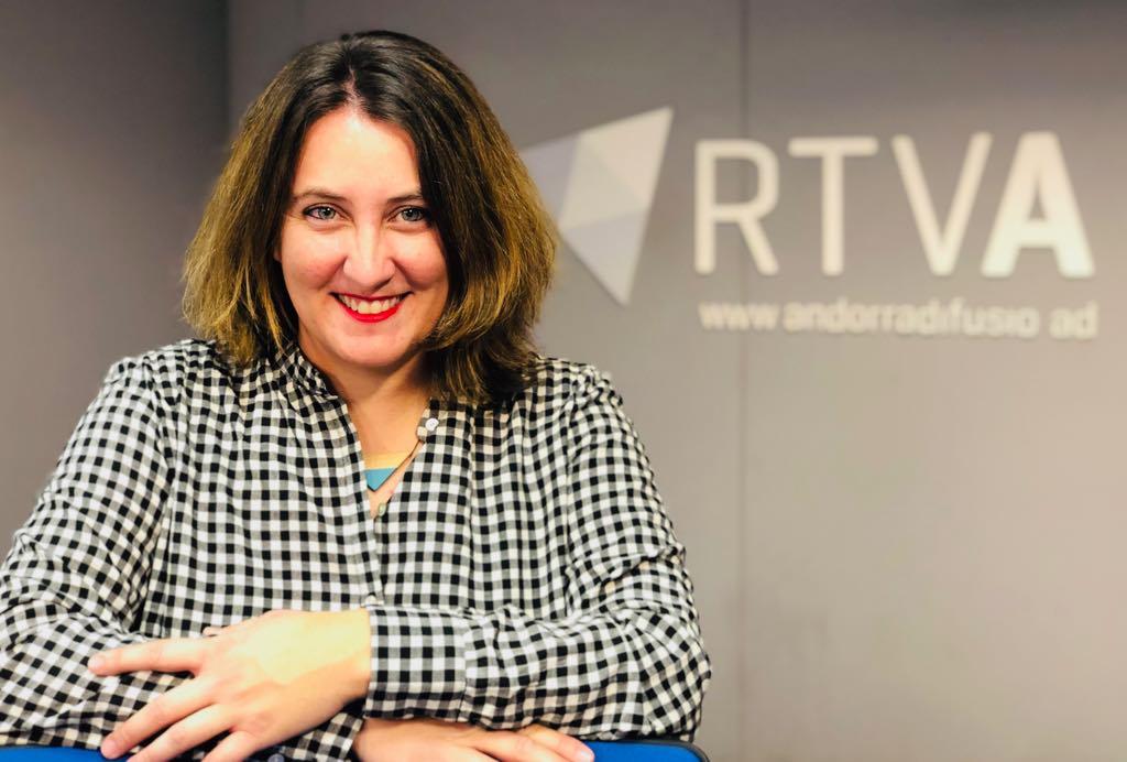 Màrqueting i comunicació digital amb Diana Pérez