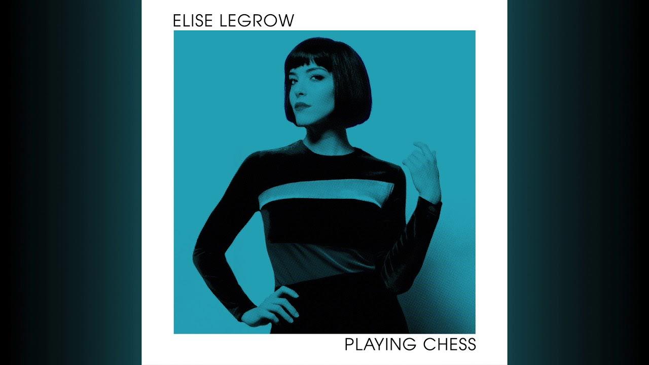 "Donem la nota amb ""Playing Chess"", d'Elise LeGrow"