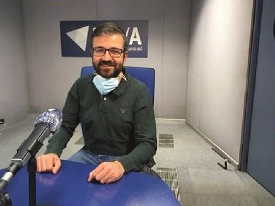 Entrevista al Doctor Carlos González