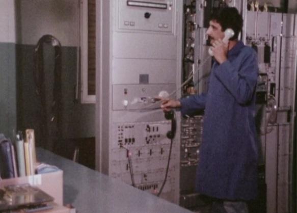 376 Andorra, el documental sobre l'obtenció del codi telefònic