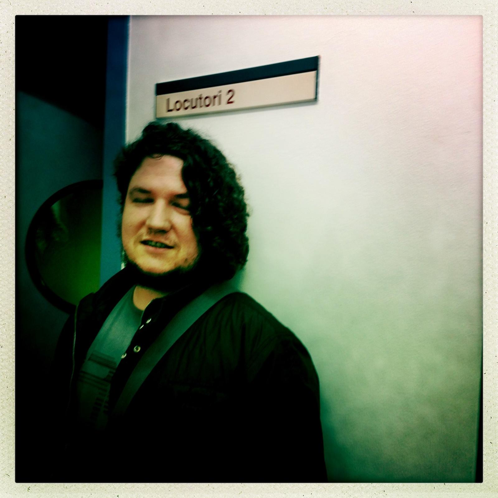 L'Elias Porter és el nostre músic de la setmana