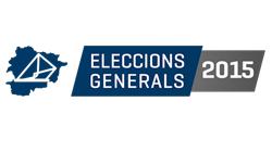 Bloc electoral RNA. Dijous, 19. Migdia