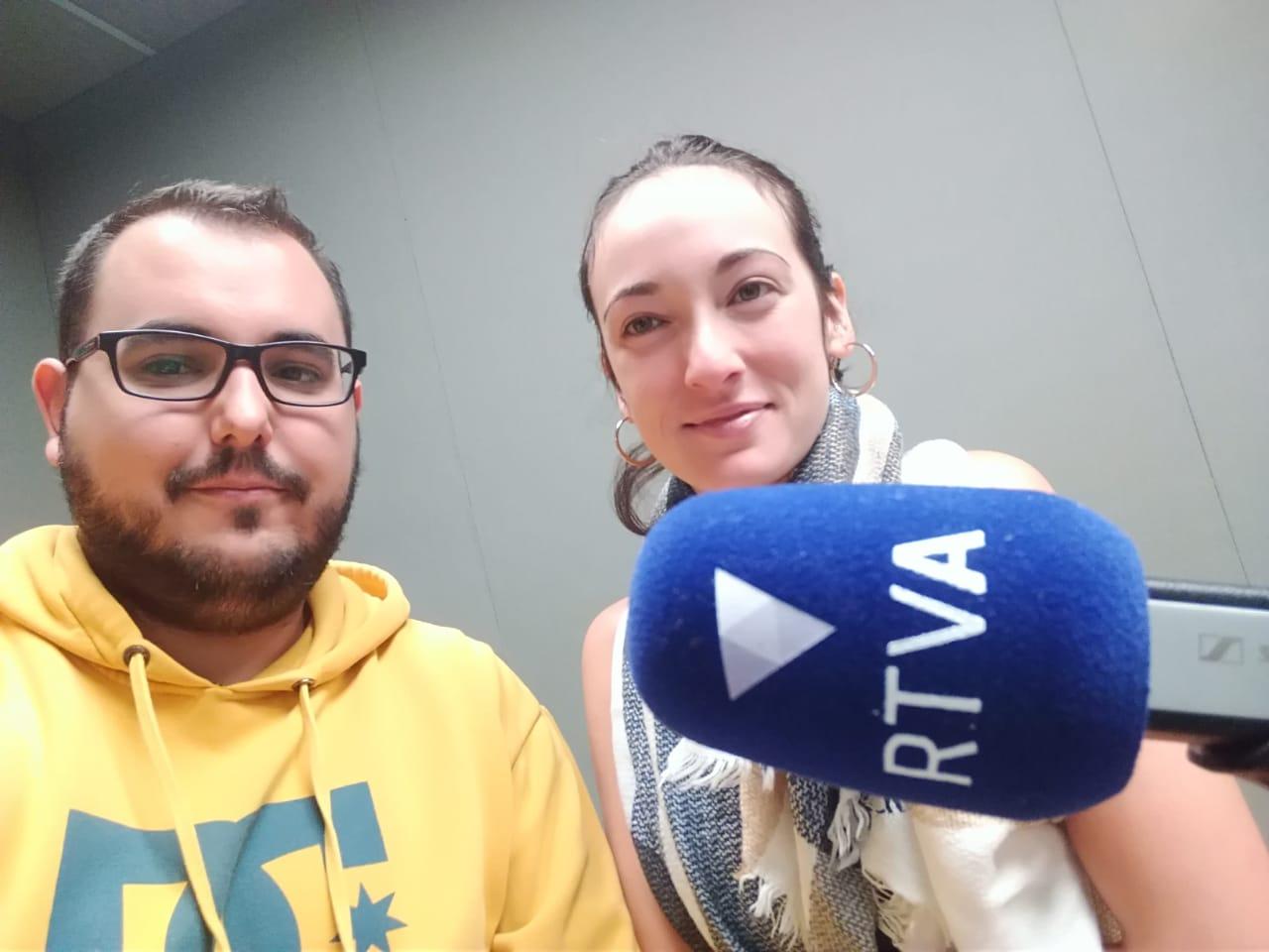 Bis-a-Bis: Emma Regada, la Poliartista